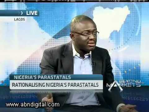 Nigeria Parastatals and Fraud in Fuel Sector with Opeyemi Agbaje