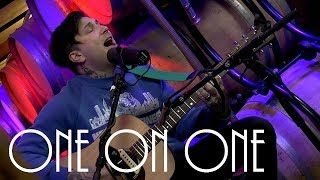 Cellar Sessions: Frank Iero & The Future Violents May 9th, 2019 City Winery New York Full Session