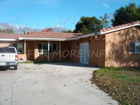 Casas baratas en rancho cucamonga california youtube for Casetas economicas