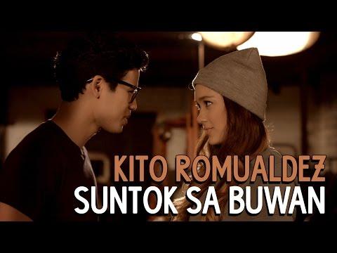 Kito Romualdez — Suntok Sa Buwan (Official Music Video with lyrics)
