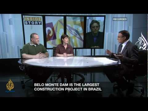 Inside Story Americas - The real cost of Brazil's dam