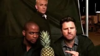Chuck's Zachary Levi Joins Psych: The Movie