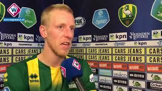 Video Gol Pertandingan Ado Den Haag vs Heracles