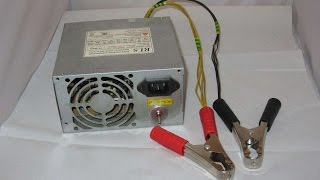 how to make a 12 volt 5 amp battery charger diy technology tutorial guidecentral