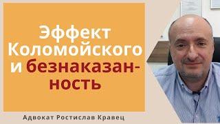 Защита прав потребителей и эффект Коломойского | Адвокат Ростислав Кравец