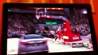 NBA 2K 13 Schiacciata Griffin