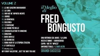 Il Meglio di Fred Bongusto Vol.2 - Il meglio della musica Italiana