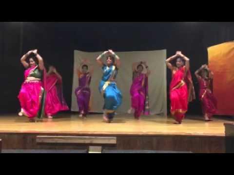Kombadi Palali - Cultural program by AIM-USA team