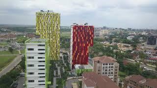 Accra, Ghana View [2017]