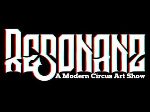 Resonanz - The Modern Circus Art Show