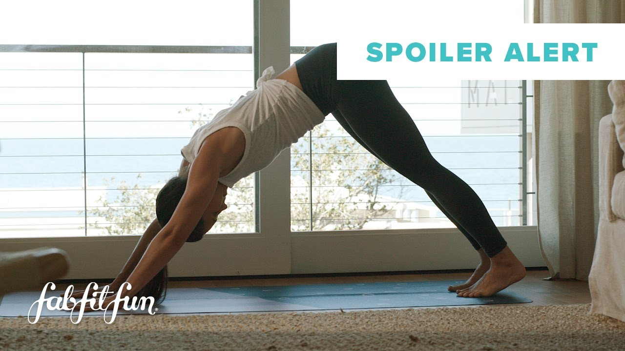 Anthropologie Travel Yoga Mat