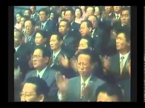 North Korea :Party Rock: