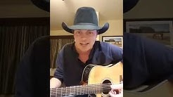 Facebook Live: Ned performs unrecorded song