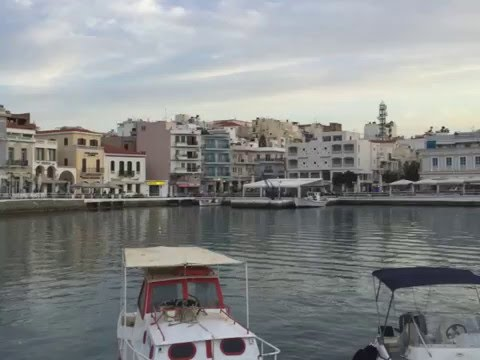 Greece Futures - Spring 2016