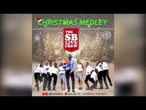 SB LIVE CHRISTMAS MEDLEY
