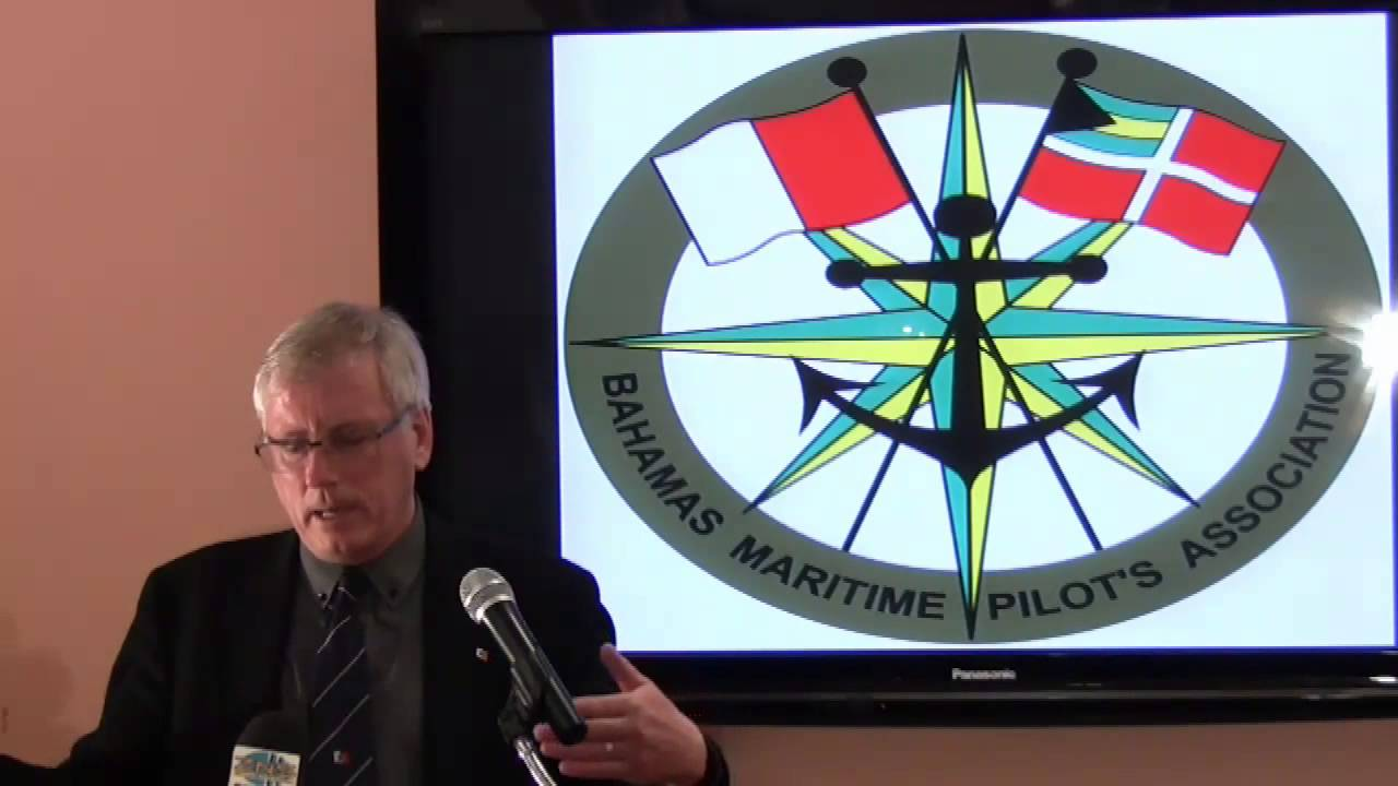 Bahamas Marine Pilots Association Emergency Conclave