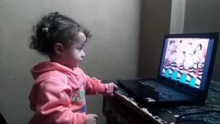 خلاويص لسه. اغاني اطفال Nada M. Hamza