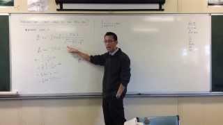 Integrals Involving Inverse Trigonometric Functions & Reverse Chain Rule
