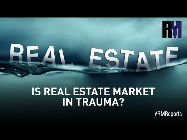 Indian Real Estate market in trauma | Weekly Round Up | RealtyMyths
