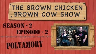 BCBC Vodcast Season 2 Episode 2 - Polyamory