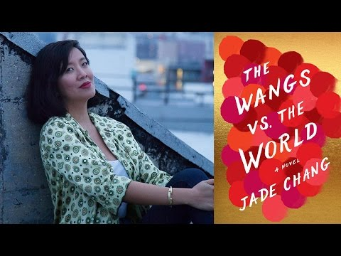 Jade Chang on The Wangs vs. the World: A Novel | 2016 Miami Book Fair