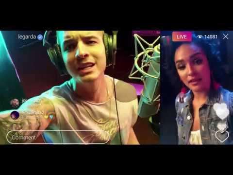 Legarda, Daniela Darcourt, Ama Sound - CHEVERANEANDO (Video Oficial)