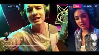 Legarda, Daniela Darcourt, Ama Sound - Cheveraneando