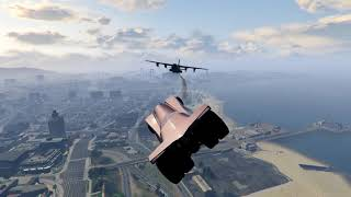 Grand Theft Auto V - Bombushka Takedown