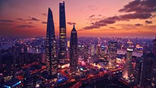Shanghai transformation and its FUTURE MEGA PROJECTS