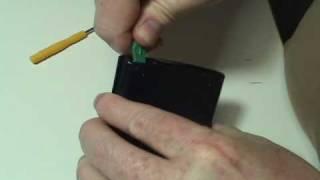 видео КПК серии Palm V