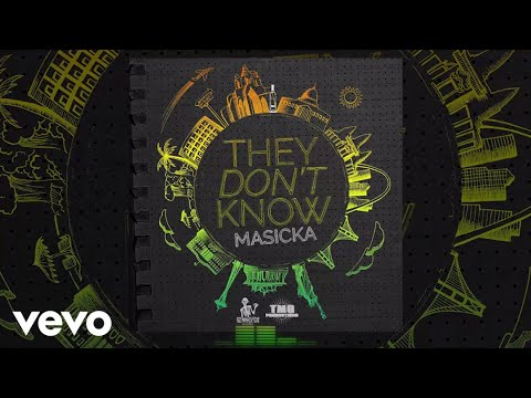 Masicka - They Don't Know (Audio)