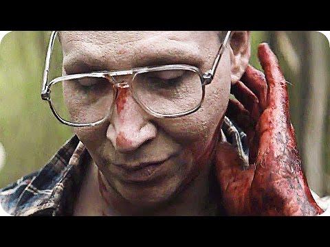 LET ME MAKE YOU A MARTYR Trailer (2016) Marilyn Manson Horror Movie