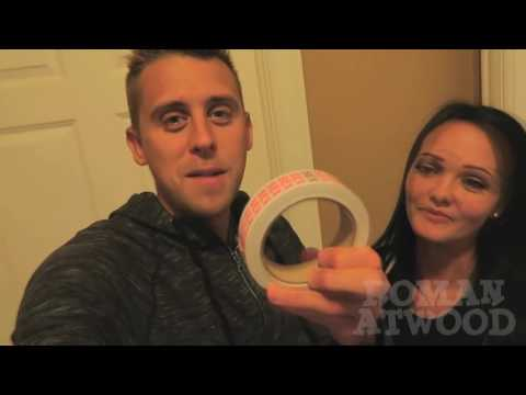 Thumbnail: Top 5 Pranks Gone Wrong RomanAtwood