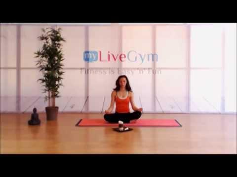O Διαλογισμός στη Γιόγκα - Face Yoga - mygymgr