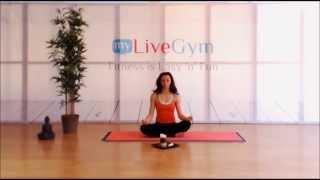 Baixar O Διαλογισμός στη Γιόγκα - Face Yoga - mylivegym.gr