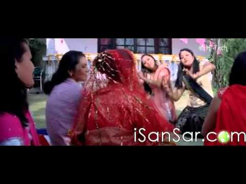Nepali wedding song - YouTube