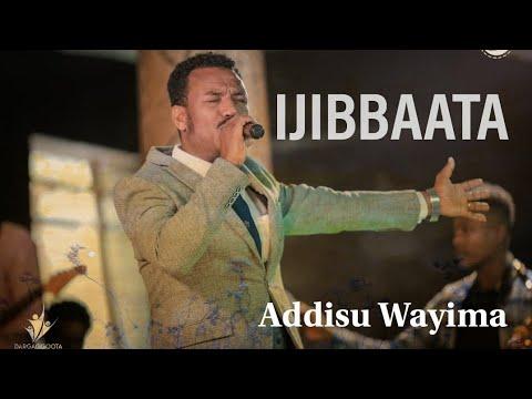 Addisu Wayima | IJIBBAATA |  Official Music Audio