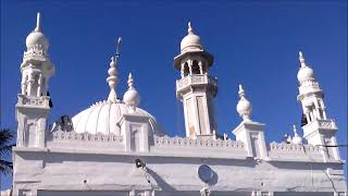 A Trip to Haji Ali Dargah Mumbai India