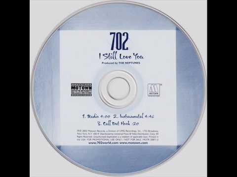 702 - I STILL LOVE YOU (NEPTUNES INSTRUMENTAL)