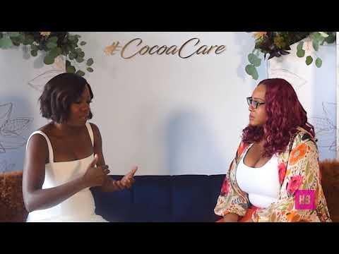 Viola Davis Interview With Danielle James