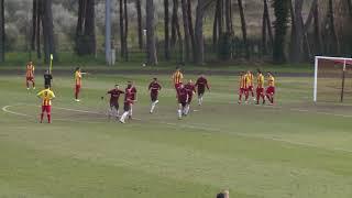 Eccellenza Girone B Foiano-Poggibonsi 2-2