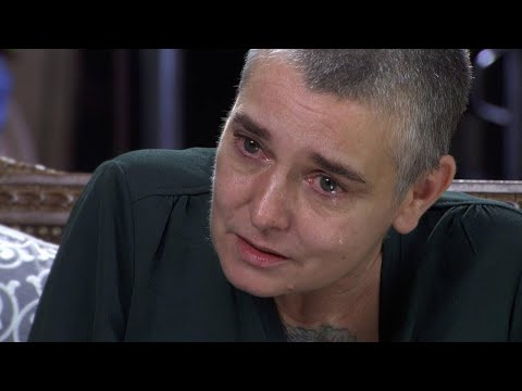 Sinead O'Connor: 'I Love About My Mother That She's Dead'