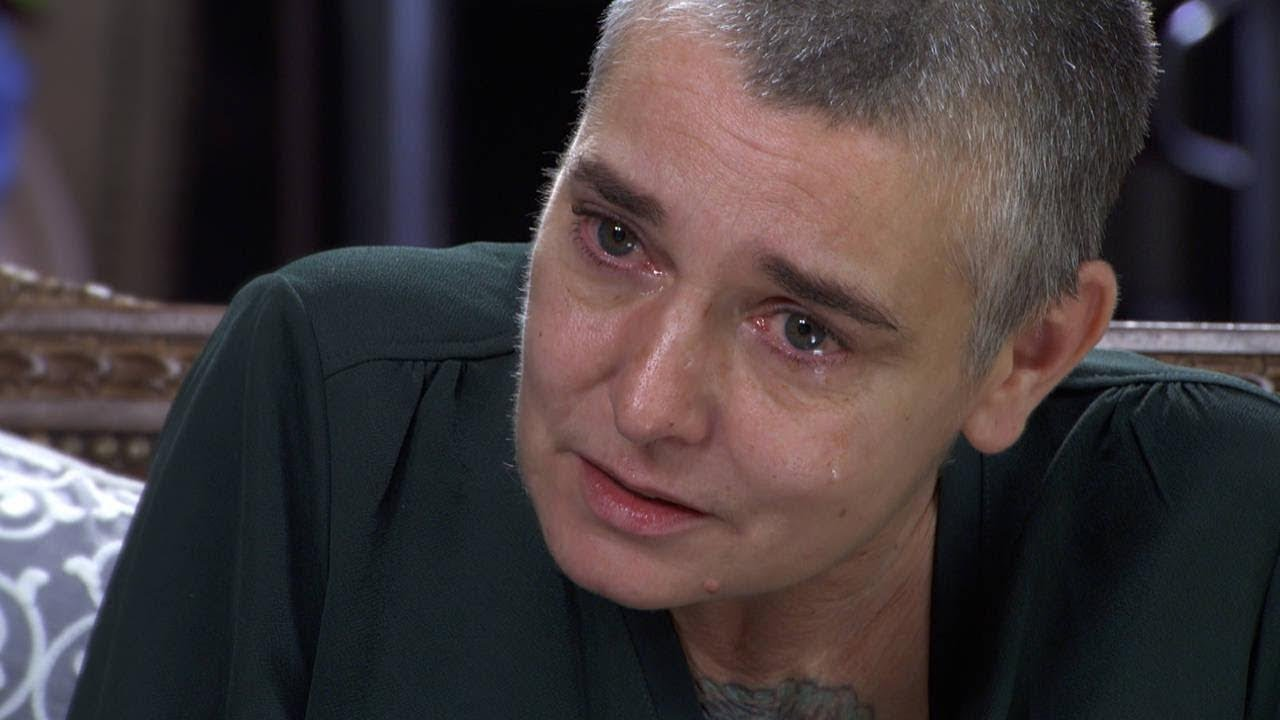 Watch Sinead O'Connor Discuss Mental Illness, SNL, Her Career, and