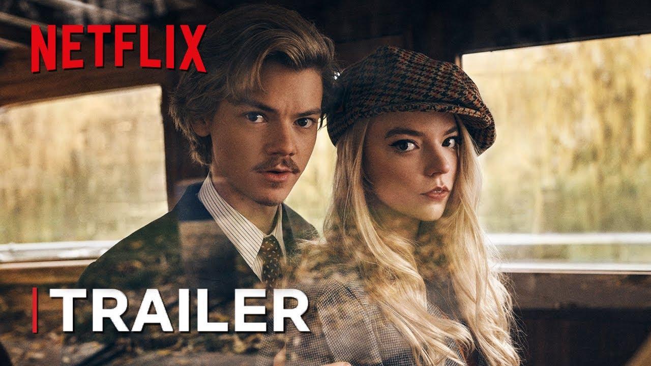 "The Queen's Gambit Season 2 (2022) Teaser Trailer Concept ""Checkmate"" Netflix Series"