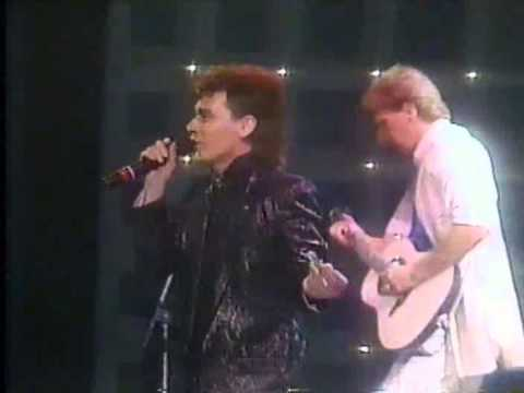 [PRO] Air Supply - Live At Vina Del Mar (1987) [Full Show / Concert]