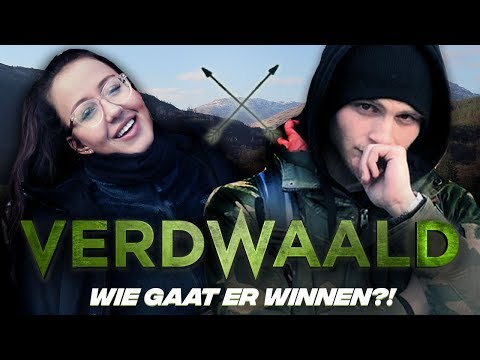 DE FINALE: WINT SOPHIE MILZINK OF TONY JUNIOR? | VERDWAALD - Concentrate BOLD