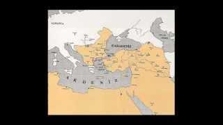 Padişah Dönemlerine göre Osmanlı İmparatorluğu'nun Sınırları
