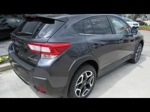 New 2019 Subaru Crosstrek Houston TX 77094, TX #79418