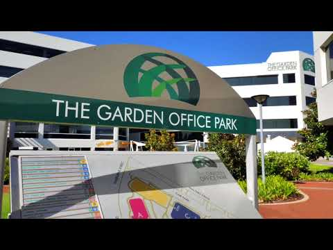 Garden Office Park | 355 Scarborough Beach Road, Osborne Park WA Australia