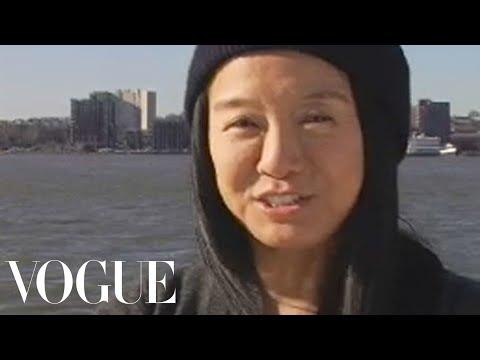 Vera Wang: Fashion and Ice Skating